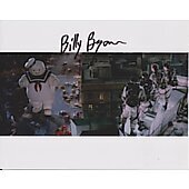 Billy Bryan Ghostbusters Stay Puft Marshmallow Man #9