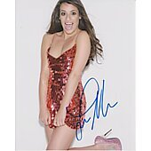 Lea Michele Glee #11 ***LIMITED TIME ONLY***