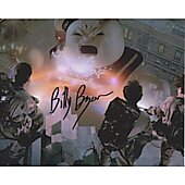 Billy Bryan Ghostbusters Stay Puft Marshmallow Man #10