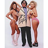 Tony Clifton Aka Bob Zmuda #2