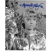 Angela Cartwright Lost in Space