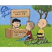 Pamelyn Ferdin / Peter Robbins Charlie Brown Peanuts 2