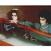 Tim Curry / Patricia Quinn Rocky Horror