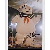 Billy Bryan Ghostbusters Stay Puft Marshmallow Man #13