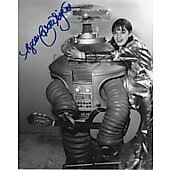 Angela Cartwright Lost in Space 3