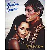 Barbara Carrera Masada