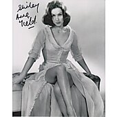 Shirley Anne Field 2