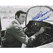 Mike Connors (1925-2017) Mannix 8X10 #12