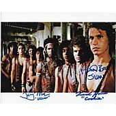 Michael Beck / David Harris / Terry Michos Warriors