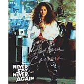 Barbara Carrera Never Say Never Again Bond 007 4