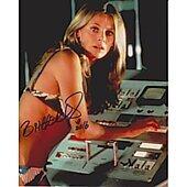 Britt Ekland Bond 007 #10
