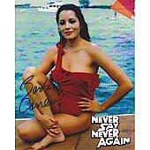 Barbara Carrera Never Say Never Again Bond 007 6