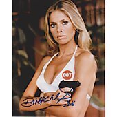 Britt Ekland Bond 007 #11