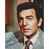 Mike Connors (1925-2017) Mannix 8X10 #5