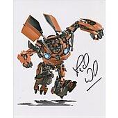 Reno Wilson Transformers 3