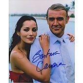 Barbara Carrera Never Say Never Again Bond 007 7