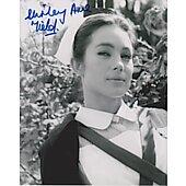Shirley Anne Field 10