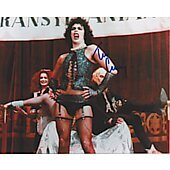Tim Curry Rocky Horror Picture Show 11X14 #4