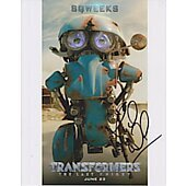 Reno Wilson Transformers 4