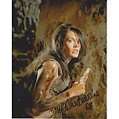 Martine Beswick One Million Years B.C.
