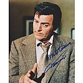 Mike Connors (1925-2017) Mannix 8X10 #6