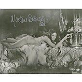 Martine Beswick Prehistoric Women
