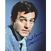 Mike Connors (1925-2017) Mannix 8X10 #7