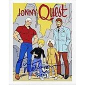 Tim Matheson Jonny Quest 3