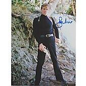 Sir Roger Moore James Bond 007