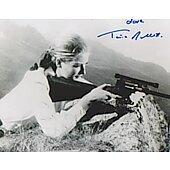 Tania Mallet Goldfinger # 7