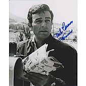 Mike Connors (1925-2017) Mannix 8X10 #10