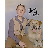 Tommy Kirk Old Yeller 3