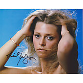Lindsay Wagner Bionic Woman 13