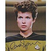 Dana Sparks Star Trek