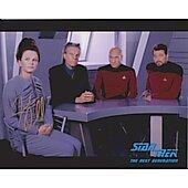 Juliana Donald Star Trek 4