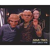 Juliana Donald Star Trek 6