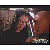 Juliana Donald Star Trek 7