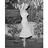 Barbara Eden I Dream of Jeannie 60