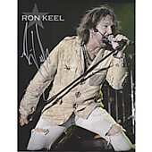 Ron Keel a