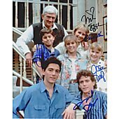Charles In Charge cast of 5