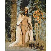 Martine Beswick Prehistoric Women 11