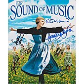 Sound of Music cast of 7 8X10 #10
