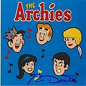 Ron Dante the Archies #3