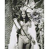 Martine Beswick Prehistoric Women 12