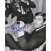 George Lazenby James Bond 007 #10