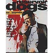 Michael Madsen Resorvoir Dogs 11