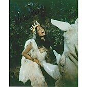Martine Beswick Prehistoric Women 15