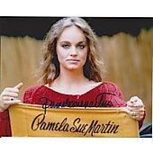 Pamela Sue Martin 7