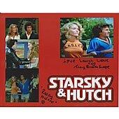 Tracy Brooks Swope Starsky & Hutch