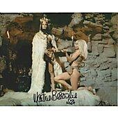 Martine Beswick Prehistoric Women 16